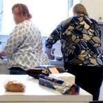 食育が必要な肥満大国アメリカ