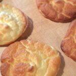 【低糖レシピ】糖質ゼロのクラウド・ブレッドとパンケーキ