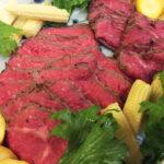 【レシピ編】男のかんたん料理 炊飯器でつくるローストビーフ