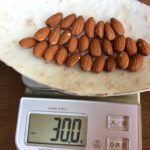 """ナッツの糖質量 と """"低糖人"""" 医師の食べ方"""