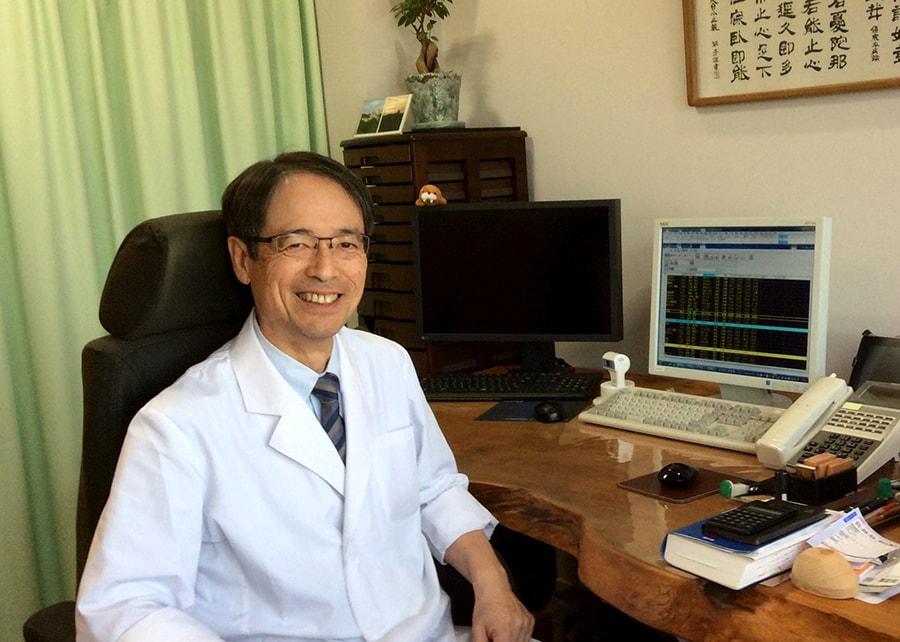 Dr.Yoshida